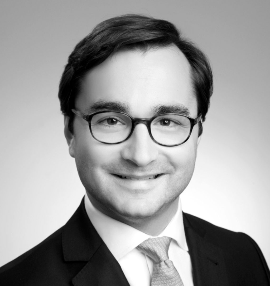 Dr. Tim Schomberg